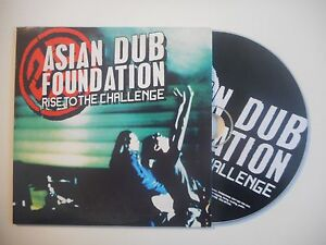 ASIAN-DUB-FOUNDATION-RISE-TO-THE-CHALLENGE-CD-SINGLE-PORT-GRATUIT