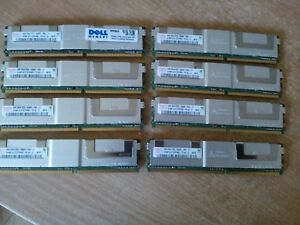 Dell-memory-Hynix-4GB-2Rx4-PC2-5300F-555-11-Tested-working