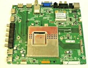 Vizio-Main-Board-0160CAP00100ST-1P-012BJ00-4012-NOT-WORKING-FOR-PARTS-ONLY