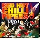 The Red Hot Chilli Pipers - Blast Live (Live Recording, 2008)