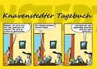 Knavenstedter Tagebuch von Hans Schumacher (2014, Taschenbuch)