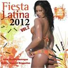 Fiesta Latina 2012 Vol.2 von Various Artists (2012)
