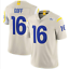 NFL T-Shirt Men/'s Los Angeles Rams Football Stitched Jersey 10#16#99# new