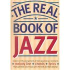 The Real Book of Jazz by Music Sales Ltd (Paperback, 1999)