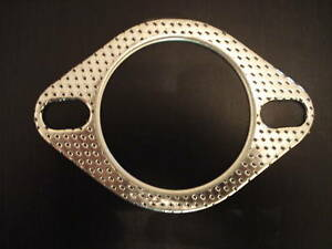 "2.5"" 63 Mm Exhaust Gasket To Fit Mitsubishi Gto-afficher Le Titre D'origine L8fpn9ar-07234809-687892376"
