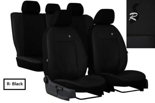 Eco-cuero Tailored Fundas Kia Ceed Set Completo Mk3 III de 2018 en adelante