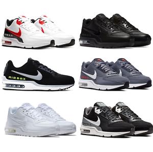 Details zu Nike Air Max LTD 3 Turnschuhe Laufschuhe Herren Sneaker Sportschuhe Fitness 1410
