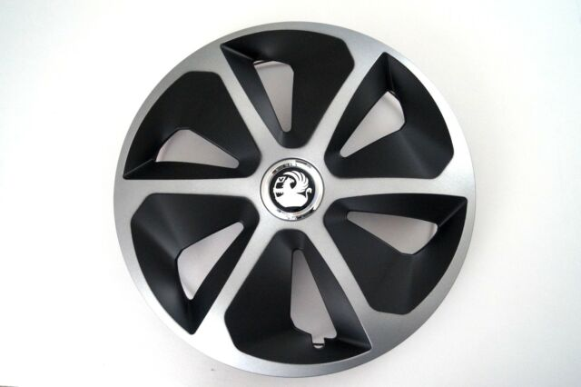 "to fit VAUXHALL VIVARO SET OF 4 x 16"" Wheel Trims, Hub, Caps, Covers, Trim #E"