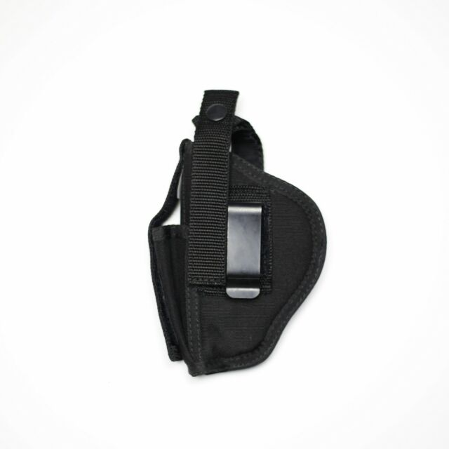 Italian Military Canvas Holster for Makarov .380 Beretta 1934 9mm Walther M/&P