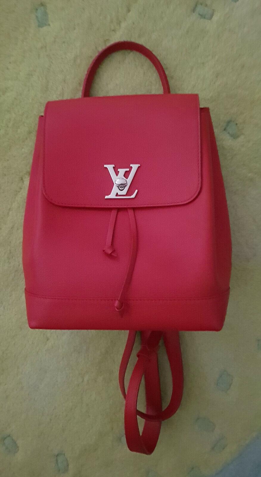 Louis Vuitton Lockme Backpack - image 1