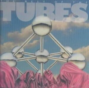 THE-TUBES-The-Best-Of-The-Tubes-CD-BRAND-NEW