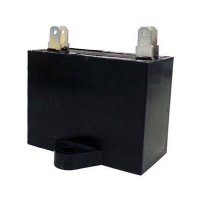 2.5 uf 450V  2.5 mfd 50//60HZ HVAC Mini-Split Replacement Capacitor 4 Terminal