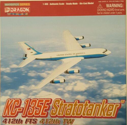 Dragon Wings KC-135E Stratotanker 412th FTS TW 1:400