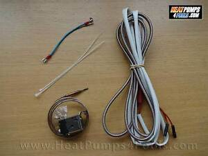 Heat Pump Drip Tray Heater Kit for Koi Pond and Pool Heat Pump Winter Use - <span itemprop='availableAtOrFrom'>Essex, United Kingdom</span> - Returns accepted Most purchases from business sellers are protected by the Consumer Contract Regulations 2013 which give you the right to cancel the purchase within 14 days after the day yo - Essex, United Kingdom