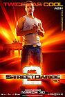 StreetDance 2 (3D Blu-ray, 2012, 3-Disc Set)