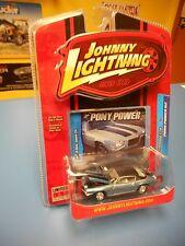 "JOHNNY LIGHTNING  1969 CHEVY CAMARO  COPO   ""NIP"""