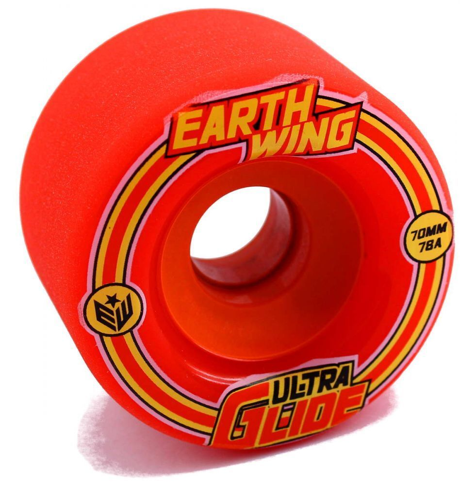 EARTHWING EARTHWING EARTHWING Ultra Glide - 70mm 78a rot 82675c