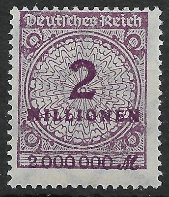 2 Der Preis Bleibt Stabil Fein Korbdeckel 315awa Mit Plattenfehler Von Feld 76 Postfrisch Spezial Minr