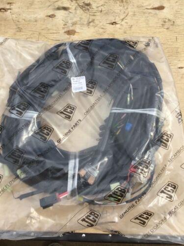 JCB JS180 Main Harness Part No KLR0117