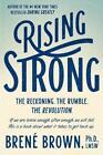 Rising Strong von Brené Brown (2015, Taschenbuch)