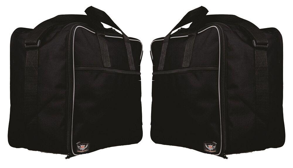 BMW R1200gs Adventure Alu Alu Alu Kofferauskleidung Innentaschen Hohe Qualität Paar Neue 3b25bb