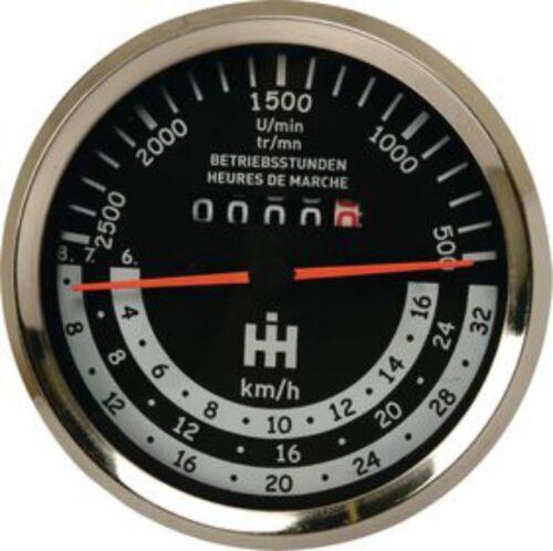 Traktormeter Stundenzähler Case//IHC 423 Tacho