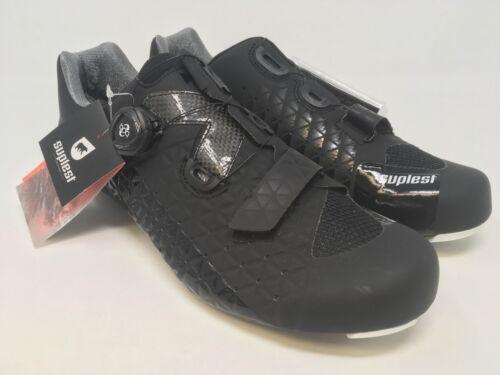 de Black Nuevo ciclismo en de Carbon caja ruta Performance Boa Suplest Zapato Edge 3 qq6RzpBw