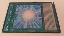 Carte Yu-Gi-Oh! Card Porte du Chaos DOCS-FR057