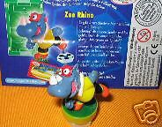 """""""Magicsport"""" 2006 zee rhino avec BPZ """"top""""-afficher le titre d`origine orpYdLvs-09112829-266496349"""