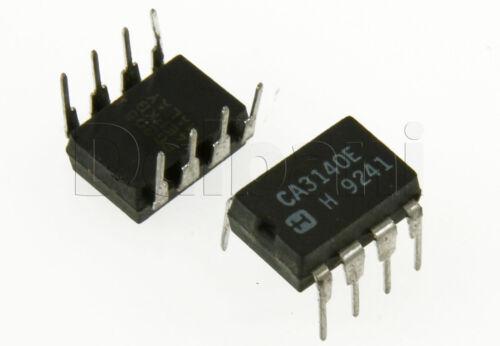 CA3140E Original New Harris Integrated Circuit replaces NTE7144