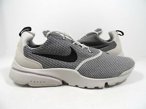 85a52f8791af Nike Men s Presto Fly Ultra SE Casual Shoe Light Bone black Size 12 ...