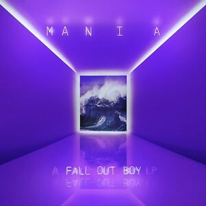 FALL-OUT-BOY-MANIA-VINYL-VINYL-LP-NEU