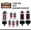 thumbnail 1 - Tube SET  Bogner Duende JJ Electronics one 5AR/GZ34 + five 12AX7/ECC83 + two 6V6