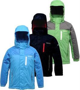 Regatta-Lighthouse-Boys-Waterproof-Insulated-Jacket