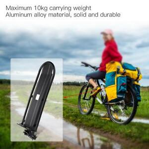 Bicycle-Mountain-Bike-Rear-Rack-Seat-Post-Pannier-Carrier-Luggage-Outdoor
