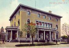 POST OFFICE FARGO, ND 1910