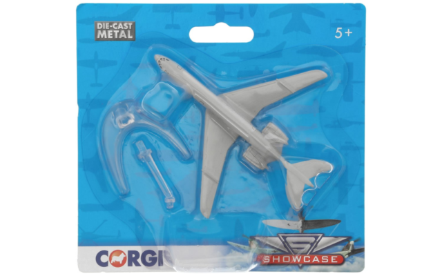 Vickers VC10 Corgi CS90626 Showcase Model NEW