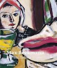 Max Beckmann von Max Beckmann (2014, Gebundene Ausgabe)