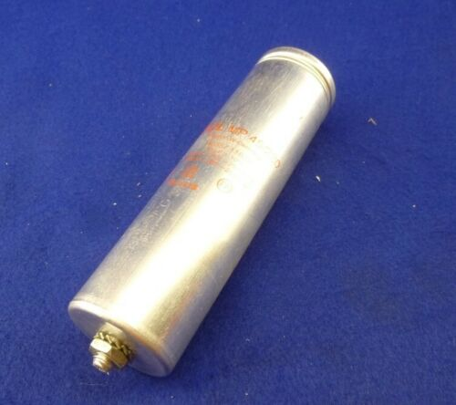 42357 11633 SEL Kondensator MP 45//230 Rech. inkl. MwSt.