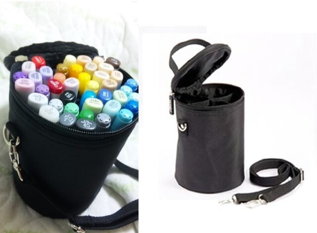 NEW Copic Empty Carrying Pouch for Ciao Sketch Multiliner marker pen gift EMS