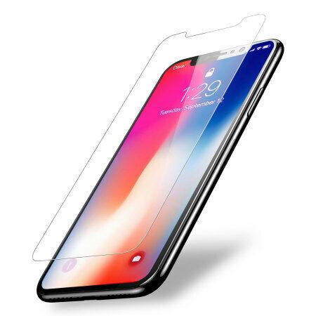 Pour Apple iPhone X