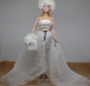 Jason Wu Fashion Doll.   Fashion royalty dolls, Fashion