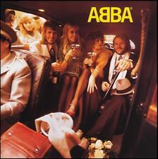 ABBA - SELF TITLED D/Rem CD ~ MAMMA MIA~SOS~I DO I DO I DO~ROCK ME ~ 70's *NEW*