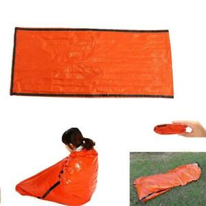 Heavy-Duty-Outdoor-Emergency-Warm-Thermal-Sleeping-Bag-Survival-Blanket