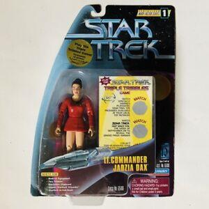 LT-COMMANDER-JADZIA-DAX-Star-Trek-Deep-Space-Nine-Warp-Factor-Playmates-MOC
