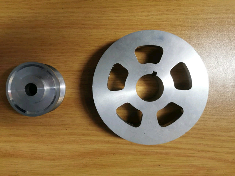 Toyota 3sge lightweight pulleys for sale