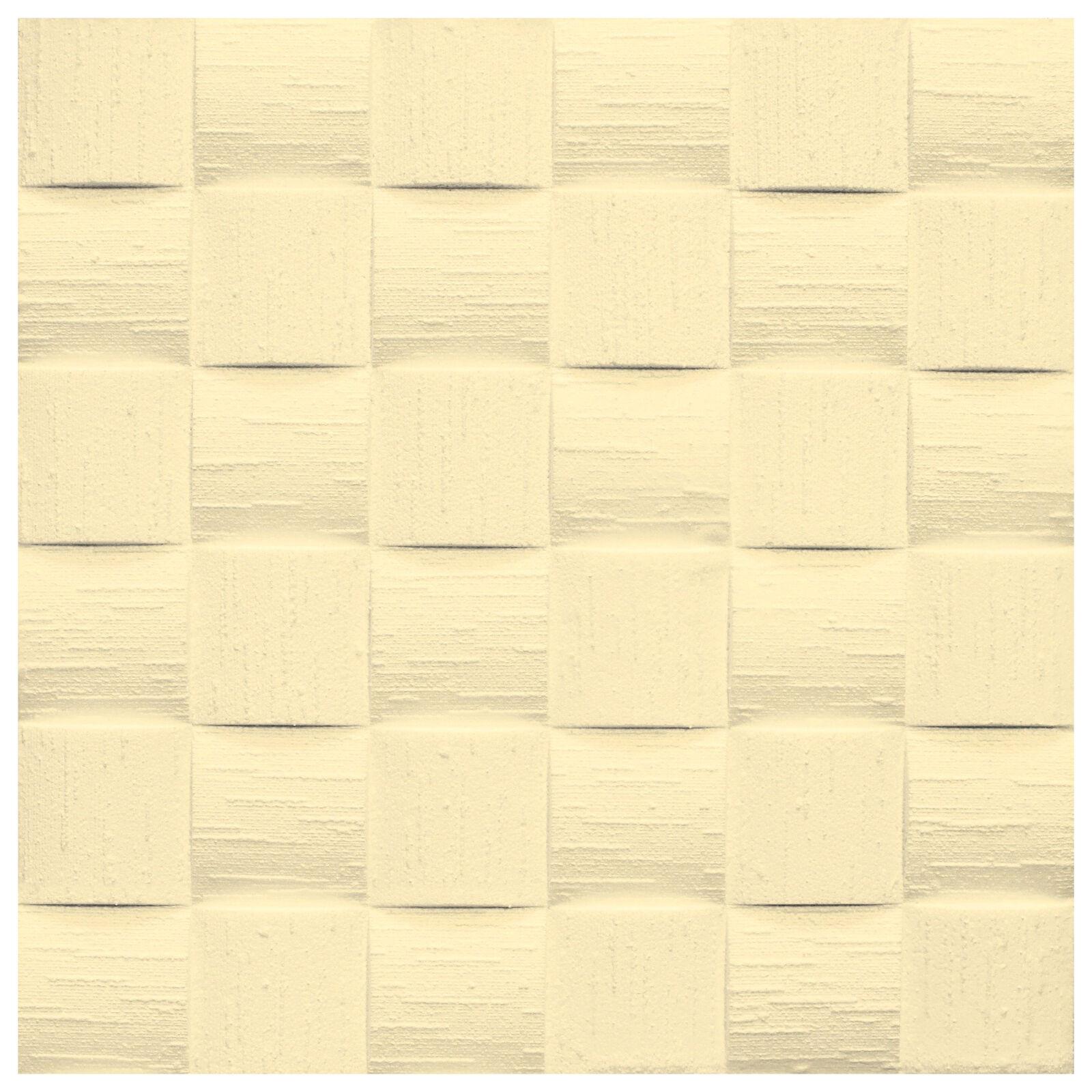 LEN GELB 20 m2 Deckenplatten Styroporplatten Stuck Decke Dekor Platten 50x50cm