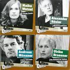 3te Staffel, fünf Minibücher, Booklits, Literatur Quickie, Geschichten to go! (2012, Geheftet)