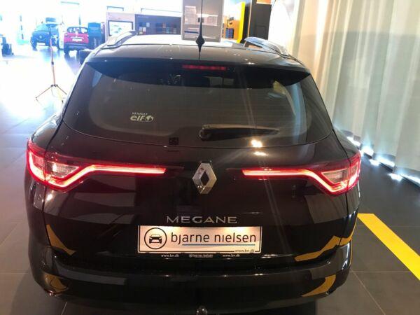 Renault Megane IV 1,2 TCe 100 Zen ST - billede 3