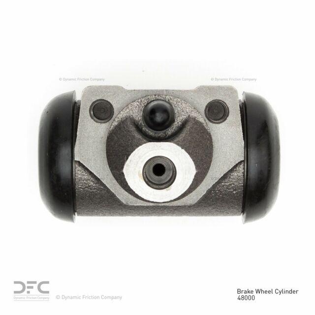 Rear Dynamic Friction Company Brake Wheel Cylinder 375-14000